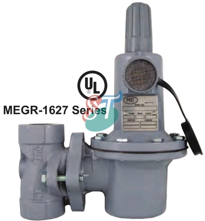 Regulator 1627 Series – MEC