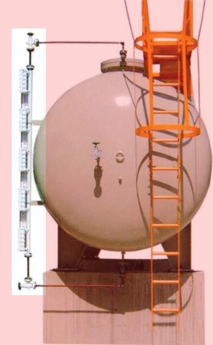 Tank Level Gauge – Gurbong